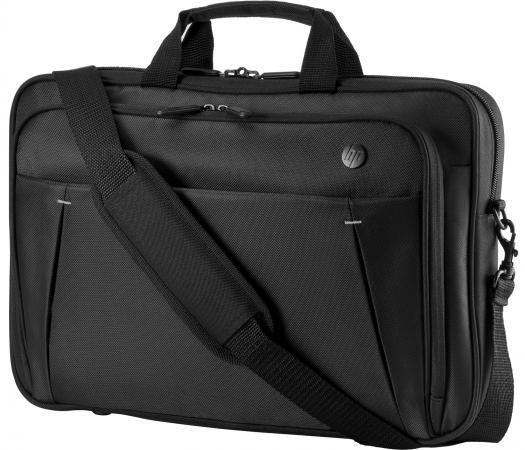 Сумка для ноутбука 15.6 HP 2SC66AA черный сумка для ноутбука 15 6 hp 2sc66aa черный