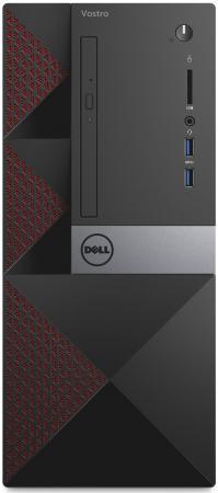 Компьютер DELL Vostro 3667 MT Intel Core i5-6400 4Gb 1Tb Intel HD Graphics 530 Windows 10 Professional черный 3667-7777 ноутбук dell vostro 3568