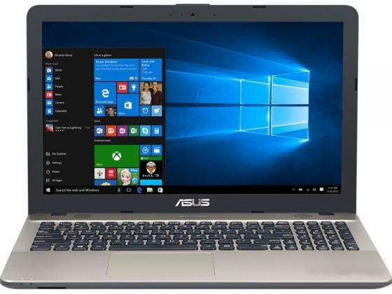 Ноутбук ASUS VivoBook Max X541UV-GQ1471T 15.6 1366x768 Intel Core i3-6006U 1 Tb 8Gb nVidia GeForce GT 920M 2048 Мб черный Windows 10 Home 90NB0CG1-M21720 ноутбук asus vivobook max x541ua 15 6 1366x768 intel core i5 7200u 1 tb 8gb intel hd graphics 520 черный windows 10 home 90nb0cf1 m16200
