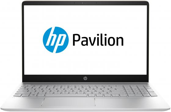 Ноутбук HP Pavilion 15-ck004ur 15.6 1920x1080 Intel Core i5-8250U 1 Tb 4Gb Intel UHD Graphics 620 золотистый Windows 10 Home 2PP67EA sheli laptop motherboard for hp pavilion dv6 7000 682169 001 48 4st10 021 ddr3 gt630m 1gb non integrated graphics card