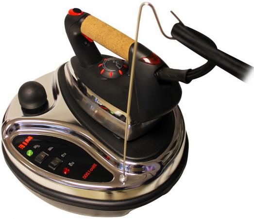 Парогенератор MIE Stiro 1300 2550Вт серебристый чёрный mie stiro nonstop парогенератор
