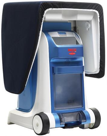 Гладильная система MIE Maxima 2200Вт голубой 380759 парогенератор mie luxe