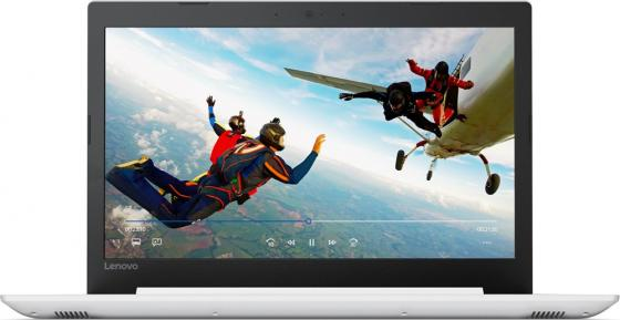Ноутбук Lenovo IdeaPad 320-15IKBN 15.6 1920x1080 Intel Core i5-7200U 1 Tb 128 Gb 6Gb nVidia GeForce GT 940MX 2048 Мб белый Windows 10 Home 80XL03PSRK ноутбук lenovo deapad 310 15 6 1920x1080 intel core i3 6100u 500gb 4gb nvidia geforce gt 920mx 2048 мб серебристый windows 10 80sm00vqrk