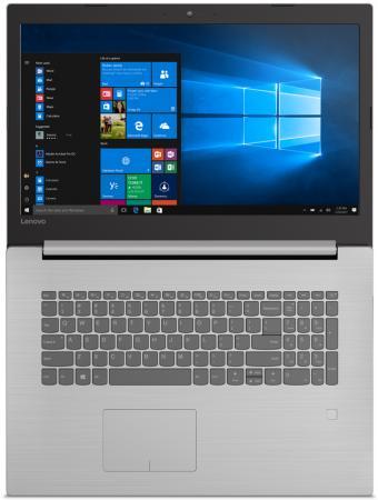 "Ноутбук Lenovo IdeaPad 320-17AST 17.3"" 1600x900 AMD E-E2-9000 500 Gb 4Gb AMD Radeon R2 серый Windows 10 Home 80XW005RRU"
