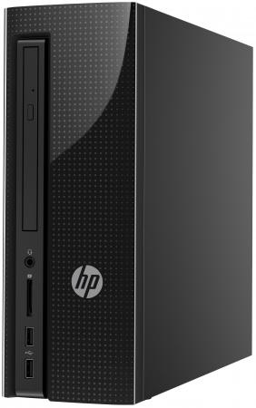 Системный блок HP 260-p137ur i3-6100T 3.2GHz 4Gb 1Tb HD530 DVD-RW DOS клавиатура мышь черный 1EV02EA ноутбук hp 15 bs027ur 1zj93ea core i3 6006u 4gb 500gb 15 6 dvd dos black