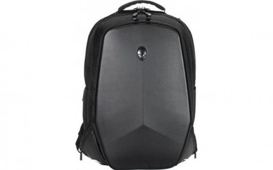 "Рюкзак для ноутбука 15.6"" DELL Alienware Vindicator 2.0 нейлон черный 460-BCBV цена"