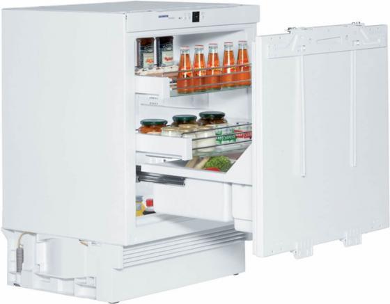 Холодильник Liebherr UIK 1550 белый холодильник liebherr cuag 3311