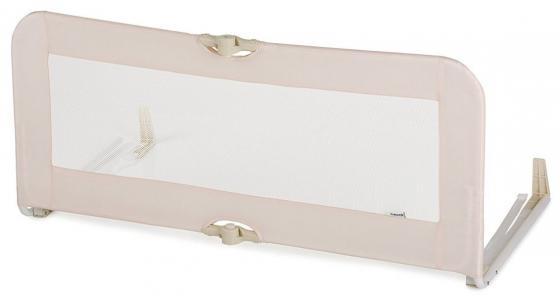 Защитный барьер для кровати Hauck Sleepn Safe Plus (beige) hauck hauck varioguard 0 1 black beige