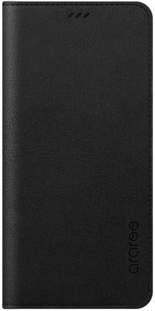 Чехол (флип-кейс) Samsung для Galaxy A8 Designed Mustang Diary черный (GP-A530KDCFAIA)