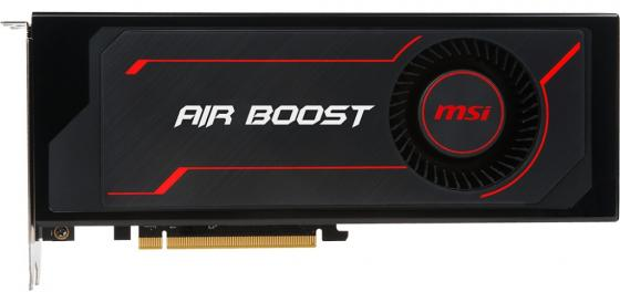 Видеокарта MSI Radeon RX Vega 64 Radeon RX Vega 64 Air Boost 8G OC PCI-E 8192Mb 2048 Bit Retail hot sale full hd projector 5500lumens video hdmi usb tv 1280x800 hd home theater video 3d led projetor proyector beamer