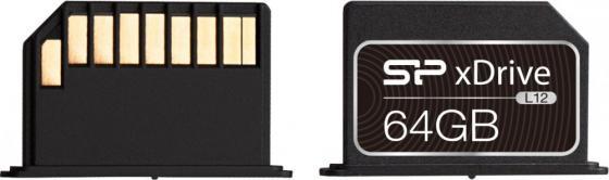 Карта памяти SDXC 64GB Class 10 Silicon Power SP064GBSAXEU3V10 карта памяти micro sdxc 64gb class 10 silicon power uhs i elite sp064gbstxbu1v10 sp
