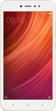 """Смартфон Xiaomi Redmi Note 5A Prime золотистый 5.5"""" 32 Гб LTE Wi-Fi GPS"""