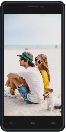 Смартфон Irbis SP59bl синий 5 8 Гб LTE Wi-Fi GPS 3G смартфон meizu m5 note серебристый 5 5 32 гб lte wi fi gps 3g