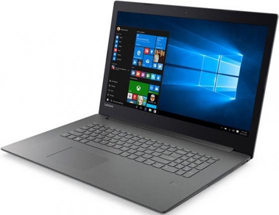 Ноутбук Lenovo V320-17ISK 17.3 1600x900 Intel Core i3-6006U 1 Tb 8Gb nVidia GeForce GT 920MX 2048 Мб серый Windows 10 Professional 81B6A001RK ноутбук lenovo v320 17ikb 17 3 intel core i5 7200u 2 5ггц 8гб 256гб ssd nvidia geforce 920mx 2048 мб dvd rw windows 10 professional 81aha002rk серый
