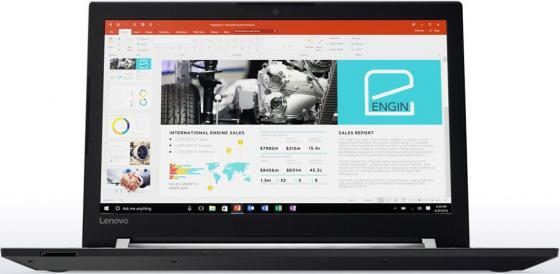 Ноутбук Lenovo V510-15IKB 15.6 1920x1080 Intel Core i5-7200U 256 Gb 4Gb AMD Radeon 530 2048 Мб черный Windows 10 Professional 80WQA01GRK ноутбук lenovo ideapad 320 15ikba 15 6 1366x768 intel core i5 7200u 1 tb 4gb amd radeon 530 2048 мб черный windows 10 home 80ye0005rk