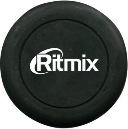 Автомобильный держатель Ritmix RCH-005 V Magnet черный телефон ritmix rt 005 синий