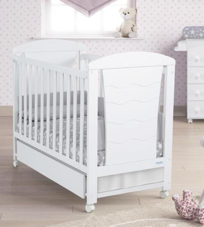 Кроватка Micuna Micuna Infinity (white) 550t001m1r3e0l d sub backshells split bkshll top rear mt str mr li