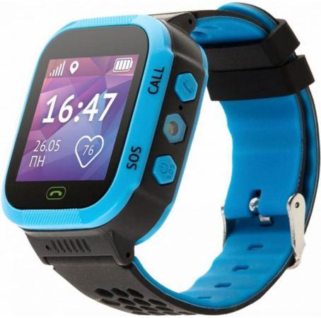 Смарт-часы Knopka Aimoto Start синий 9900102
