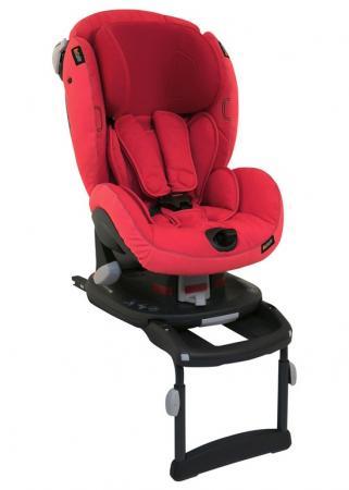 Автокресло BeSafe iZi-Comfort X3 Isofix (sunset melange) автокресло besafe 1 izi comfort x3 ruby red 525170 э0000013287