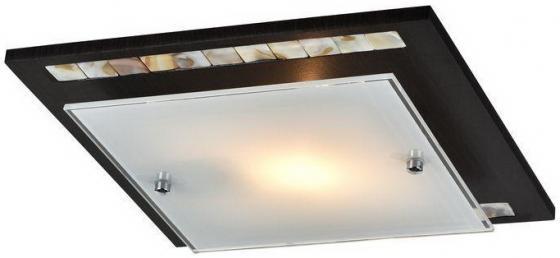 Потолочный светильник Freya Simmetria FR4810-CL-01-BR настенно потолочный светильник maytoni simmetria fr4810 cl 01 w