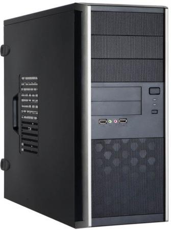 Корпус ATX InWin EAR035 500 Вт чёрный корпус atx powercool s8813bk 500 вт чёрный