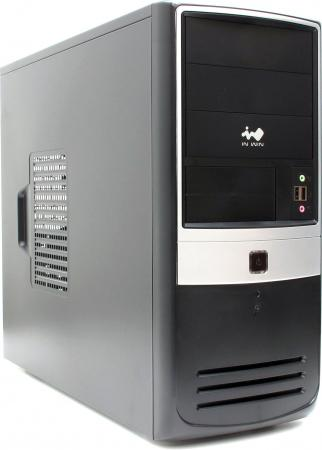 Корпус ATX InWin EAR003 450 Вт чёрный корпус atx inwin ec021 450 вт чёрный