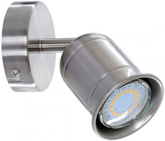 Спот Spot Light Helios 2714127 светильник спот spot light classic wood oak 2998170