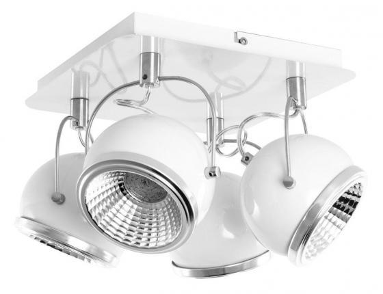 Светодиодный спот Spot Light Ball 5009482 термос селфи 16121 21 заплатки