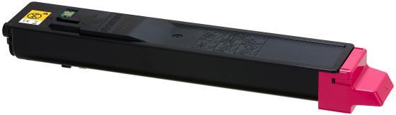 Картридж Kyocera TK-8115M для Kyocera M8124cidn/M8130cidn пурпурный 6000стр картридж kyocera mita tk 1130