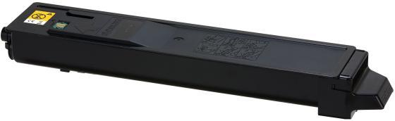 Картридж Kyocera TK-8115K для Kyocera M8124cidn/M8130cidn черный 12000стр картридж kyocera mita tk 1130
