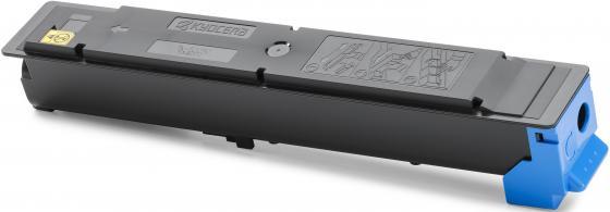 Картридж Kyocera TK-5205C для Kyocera TASKalfa 356ci голубой 12000стр new original kyocera 302fb93220 belt transfer for km 8030 6030 ta620 820
