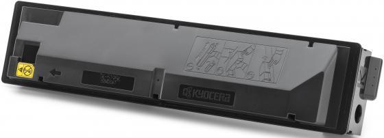 Картридж Kyocera TK-5195K для Kyocera TASKalfa 306ci черный 15000стр chip for kyocera toner chips mita taskalfa 306ci chip