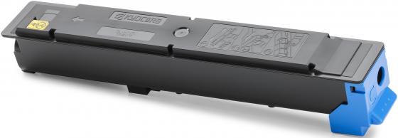 Картридж Kyocera TK-5195C для Kyocera TASKalfa 306ci голубой 7000стр chip for kyocera toner chips mita taskalfa 306ci chip