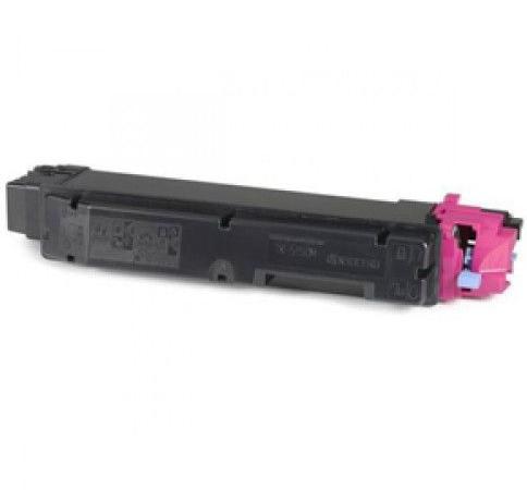 Фото - Картридж Kyocera TK-5160M для Kyocera ECOSYS P7040cdn пурпурный 12000стр картридж kyocera mita tk 7300 для kyocera ecosys p4040dn 15000 черный