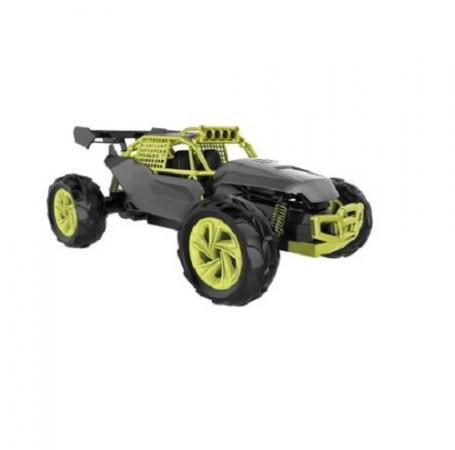Багги р/у ПМ 007, аккум., 15км/ч, желт. пламенный мотор пламенный мотор радиоуправляемая машина багги пм 007 желтый