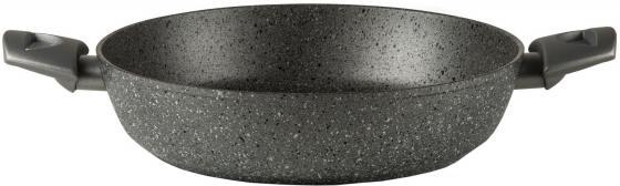 Сотейник TVS Mineralia Induction BS380283310101 28 см алюминий tvs basilico