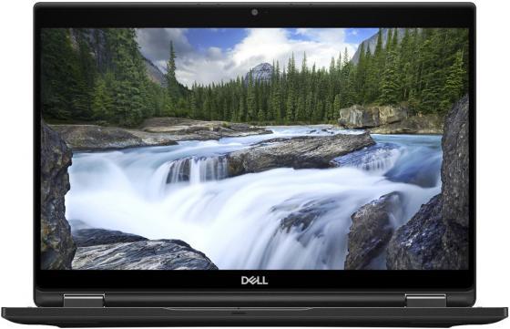 Ноутбук DELL Latitude 7389 13.3 1920x1080 Intel Core i5-7200U 512 Gb 8Gb 4G LTE Intel HD Graphics 620 черный Windows 10 Professional 7389-9982 ноутбук dell latitude e6230 i5 3320 4g 500g 12 5