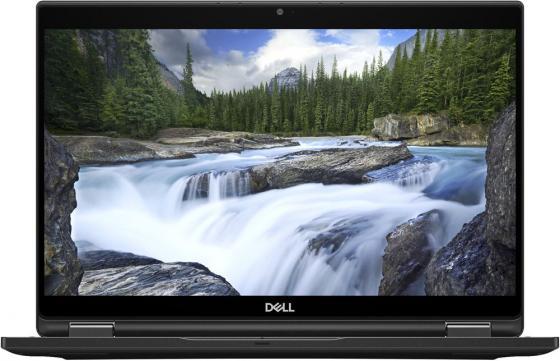 Ноутбук DELL Latitude 7389 13.3 1920x1080 Intel Core i5-7200U 256 Gb 8Gb Intel HD Graphics 620 черный Windows 10 Professional 7389-5540 ноутбук dell latitude 3580 15 6 intel core i5 7200u 2 5ггц 8гб 256гб ssd amd r5 m430x 2048 мб windows 10 professional 3580 4884 черный