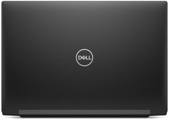 "Ноутбук DELL Latitude 7380 13.3"" 1920x1080 Intel Core i5-7200U 256 Gb 8Gb Wi-Fi Intel HD Graphics 620 черный Windows 10 Professional 7380-5052"