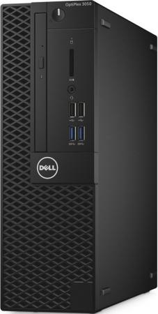 Системный блок DELL Optiplex 3050 SFF Intel Core i5 6500 4 Гб 500 Гб Intel HD Graphics 530 Windows 10 Pro системный блок hp elitedesk 800 intel core i5 6500 4 гб 500 гб intel® hd graphics 530 windows 10 pro