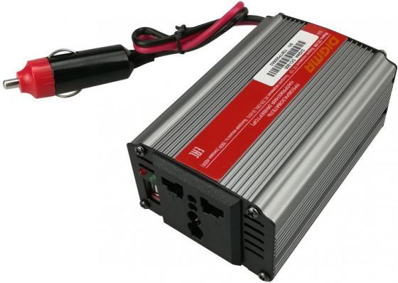Автомобильный инвертор напряжения Digma DCI-200 200Вт