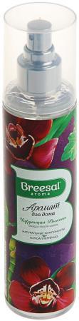 Breesal Освежитель воздуха Спрей для комнат Чарующая роскошь breesal арома саше для шкафов и комодов созерцание breesal