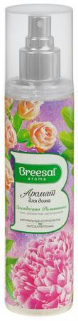 Breesal Освежитель воздуха Спрей для комнат Загадочная романтика цены онлайн