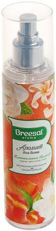 Breesal Освежитель воздуха Спрей для комнат Пленительный восторг освежитель воздуха breesal aroma drops свежесть летнего луга гелевые шарики