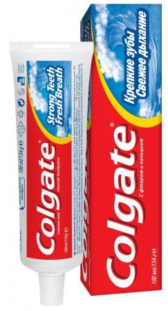 КОЛГЕЙТ Зубная паста Свежее дыхание 100мл