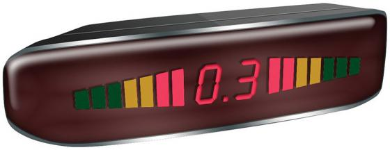 Парктроник Digma DCK-120S серебристый цена
