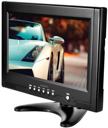 Автомобильный телевизор Digma DCL-920 9 черный автомобильный телевизор digma dcl 720 7 черный