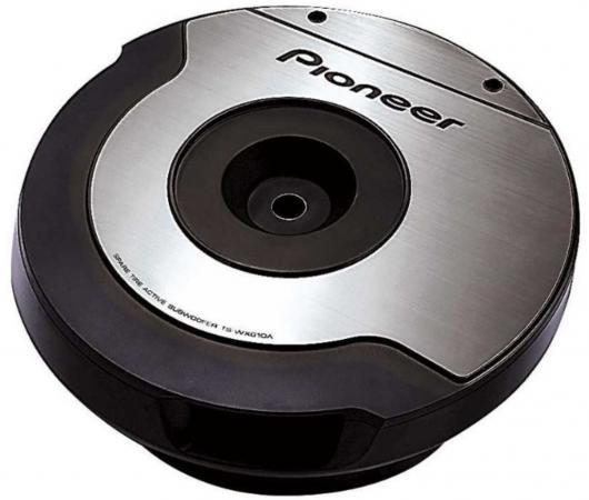 цена на Сабвуфер Pioneer TS-WX610A динамик 4 200Вт 2Ом