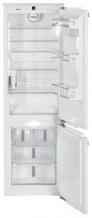 Холодильник Liebherr ICN 3376 белый холодильник liebherr ct 3306