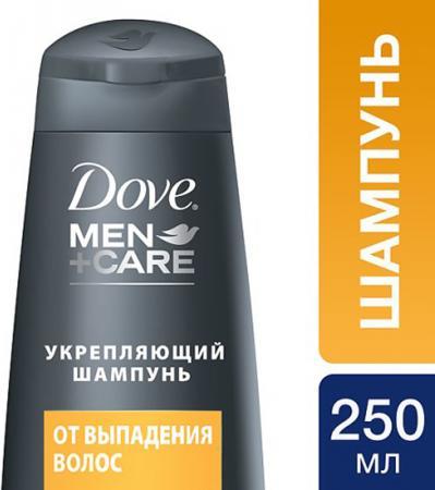Шампунь Dove От выпадения волос 250 мл рефарм шампунь стимулятор роста волос 200г